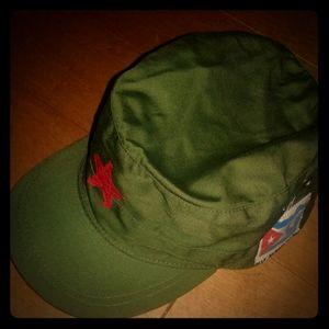 Other - Che Guevara Cuba military hat cap havana cigar
